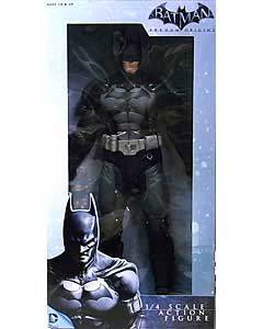 NECA BATMAN: ARKHAM ORIGINS 1/4スケール BATMAN