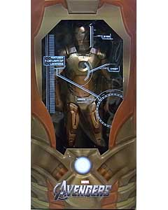 NECA 映画版 THE AVENGERS 1/4スケール IRON MAN [MIDAS VERSION GOLD ARMOR]