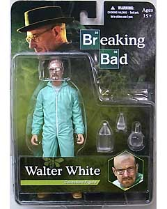 MEZCO BREAKING BAD 6インチアクションフィギュア WALTER WHITE