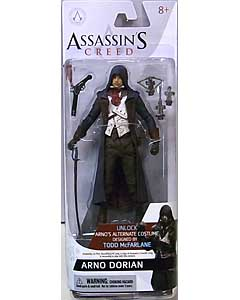 McFARLANE ASSASSIN'S CREED 6インチアクションフィギュア SERIES 3 ARNO DORIAN