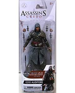 McFARLANE ASSASSIN'S CREED 6インチアクションフィギュア SERIES 3 EZIO AUDITORE
