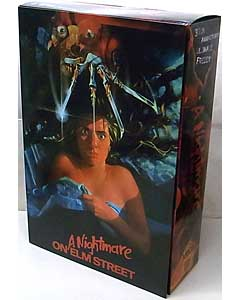 NECA A NIGHTMARE ON ELM STREET 7インチアクションフィギュア 30TH ANNIVERSARY ULTIMATE FREDDY
