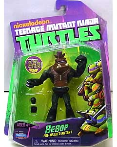 PLAYMATES NICKELODEON TEENAGE MUTANT NINJA TURTLES ベーシックフィギュア BEBOP