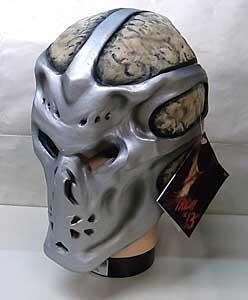 RUBIE'S製 JASON X JASON ラバーマスク