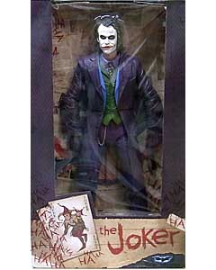 NECA 映画版 BATMAN THE DARK KNIGHT 1/4スケール THE JOKER