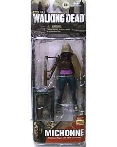 McFARLANE TOYS THE WALKING DEAD TV 4.5インチアクションフィギュア WALGREENS限定 MICHONNE