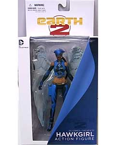 DC COLLECTIBLES THE NEW 52 EARTH 2 HAWKGIRL