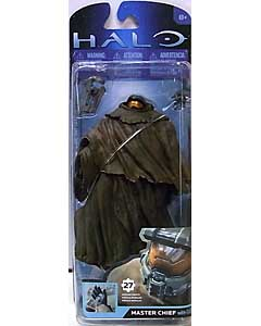 McFARLANE HALO 2014 HALO XBOX ONE MASTER CHIEF WITH CLOAK 台紙傷み特価