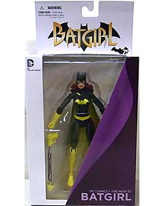 DC COLLECTIBLES THE NEW 52 BATGIRL BATGIRL