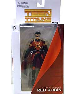 DC COLLECTIBLES THE NEW 52 TEEN TITANS RED ROBIN