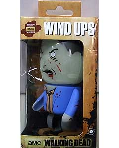 その他・海外メーカー THE WALKING DEAD TV WIND UPS WALKER [GLOWS IN THE DARK]