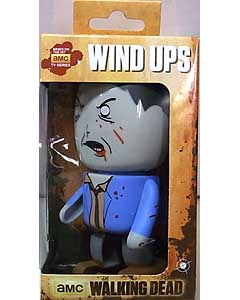 その他・海外メーカー THE WALKING DEAD TV WIND UPS WALKER