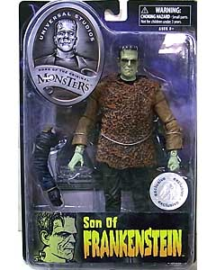 DIAMOND SELECT UNIVERSAL MONSTERS SELECT USA TOYSRUS限定 SON OF FRANKENSTEIN FRANKENSTEIN