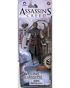 McFARLANE ASSASSIN'S CREED 6インチアクションフィギュア SERIES 2 ASSASSIN'S CREED LIBERATION HD AVELINE DE GRANDPRE