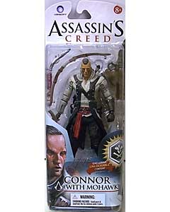 McFARLANE ASSASSIN'S CREED 6インチアクションフィギュア SERIES 2 ASSASSIN'S CREED III CONNOR WITH MOHAWK