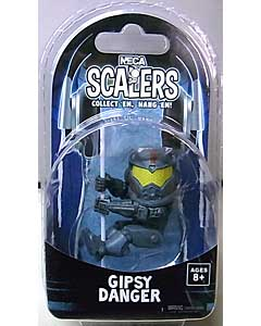 NECA SCALERS SERIES 3 GIPSY DANGER