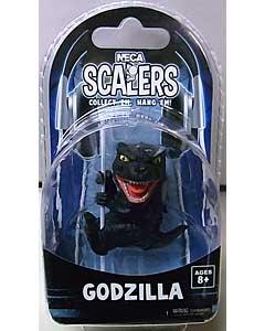 NECA SCALERS SERIES 3 GODZILLA [2014]