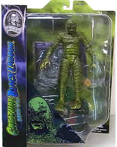 DIAMOND SELECT UNIVERSAL MONSTERS SELECT THE CREATURE FROM THE BLACK LAGOON CREATURE