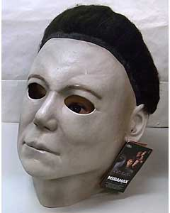TRICK OR TREAT STUDIOS ラバーマスク HALLOWEEN H20: 20 YEARS LATER MICHAEL MYERS