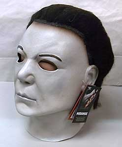 TRICK OR TREAT STUDIOS ラバーマスク HALLOWEEN: RESURRECTION MICHAEL MYERS