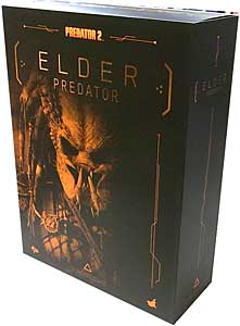 HOT TOYS MOVIE MASTERPIECE 1/6スケール PREDATOR 2 ELDER PREDATOR 2.0