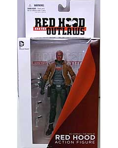 DC COLLECTIBLES THE NEW 52 RED HOOD AND THE OUTLAWS RED HOOD