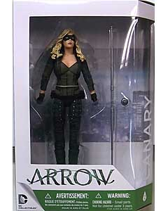 DC COLLECTIBLES ARROW CANARY