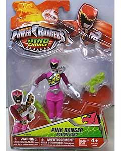 USA BANDAI POWER RANGERS DINO CHARGE 5インチアクションフィギュア PINK RANGER