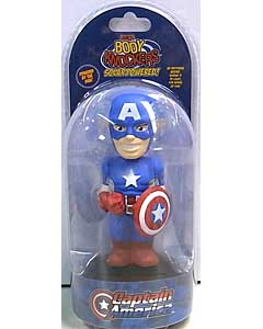 NECA BODY KNOCKERS CAPTAIN AMERICA