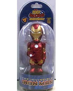 NECA BODY KNOCKERS THE INVINCIBLE IRON MAN