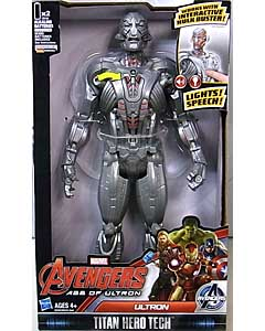 HASBRO 映画版 AVENGERS: AGE OF ULTRON TITAN HERO TECH ULTRON