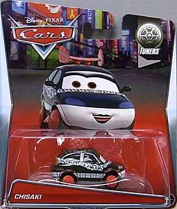 MATTEL CARS 2015 シングル CHISAKI