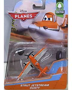 MATTEL PLANES 2015 シングル STRUT JETSTREAM DUSTY