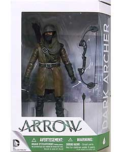 DC COLLECTIBLES ARROW DARK ARCHER