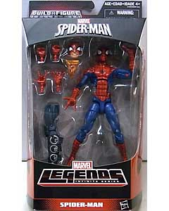 HASBRO MARVEL LEGENDS 2015 INFINITE SERIES SPIDER-MAN [HOBGOBLIN SERIES] SPIDER-MAN