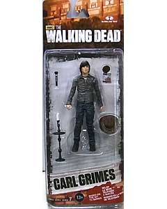 McFARLANE TOYS THE WALKING DEAD TV 4.5インチアクションフィギュア SERIES 7 CARL GRIMES