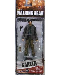 McFARLANE TOYS THE WALKING DEAD TV 5インチアクションフィギュア SERIES 7 GARETH