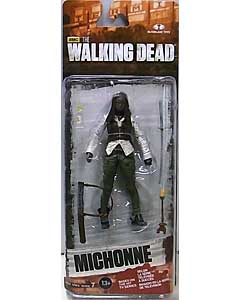 McFARLANE TOYS THE WALKING DEAD TV 5インチアクションフィギュア SERIES 7 MICHONNE