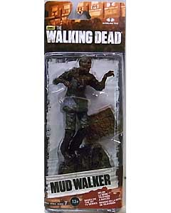 McFARLANE TOYS THE WALKING DEAD TV 4.5インチアクションフィギュア SERIES 7 MUD WALKER