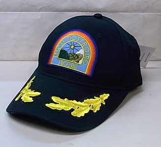 ベースボールキャップ DIAMOND SELECT ALIEN NOSTROMO PROP REPLICA HAT
