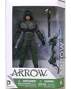 DC COLLECTIBLES ARROW ARROW