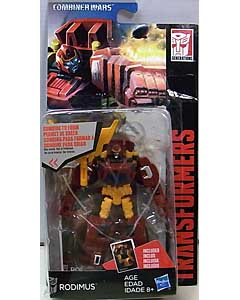 HASBRO TRANSFORMERS GENERATIONS 2015 [COMBINER WARS] LEGENDS CLASS RODIMUS
