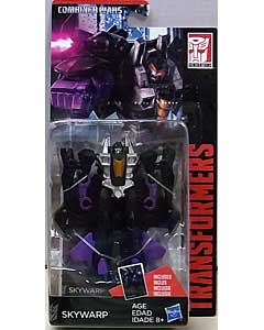 HASBRO TRANSFORMERS GENERATIONS 2015 [COMBINER WARS] LEGENDS CLASS SKYWARP