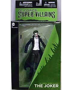 DC COLLECTIBLES DC COMICS SUPER VILLAINS THE JOKER