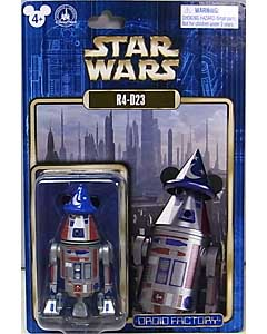 STAR WARS DISNEY D23 EXPO 2015 限定 R4-D23
