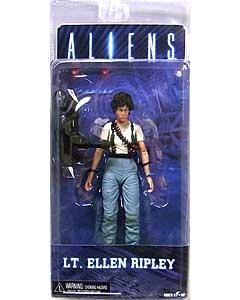 NECA ALIEN 7インチアクションフィギュア シリーズ5 ALIENS LT. ELLEN RIPLEY ワケアリ特価