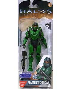 McFARLANE HALO 5: GUARDIANS EXCLUSIVE SPARTAN TECHNICIAN