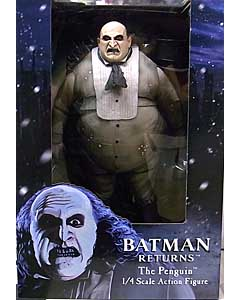NECA BATMAN RETURNS 1/4スケール THE PENGUIN [DANNY DEVITO]