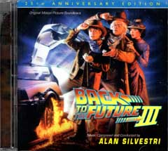 BACK TO THE FUTURE PART III バックトゥザフューチャー PART3
