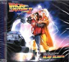 BACK TO THE FUTURE PART II バックトゥザフューチャー PART2